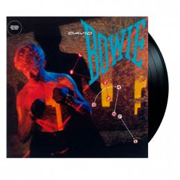 David Bowie, Let`s Dance (1983) (Remastered Heavyweight 180G Vinyl) (LP)