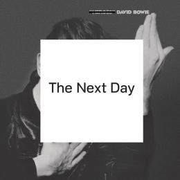 David Bowie, The Next Day (Deluxe Ed.)