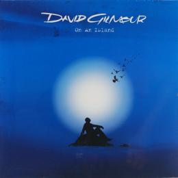 David Gilmour, On An Island (2006) (LP)