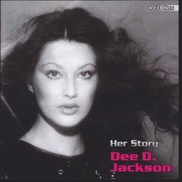 Dee D. Jackson, Her Story (4 CD Box set)