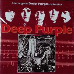 Deep Purple, Deep Purple (April) (1969)