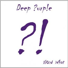Deep Purple, Now What ?!
