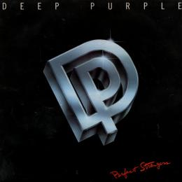 Deep Purple, Perfect Strangers (1984) (LP)