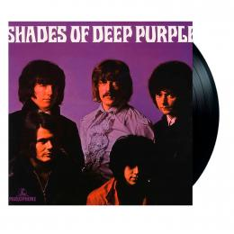 Deep Purple, Shades Of Deep Purple (1968) (180 Gr. Vinyl) (LP)