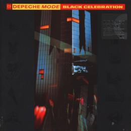Depeche Mode, Black Celebration (1986) (180 Gr. Superior Audio Quality Vinyl) (LP)
