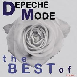 Depeche Mode, The Best Of Volume 1 (2007) (Ins.) (3 LP)