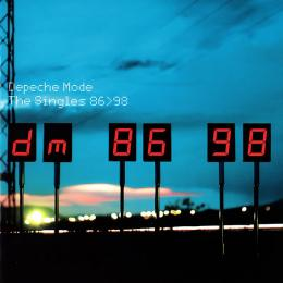 Depeche Mode, The Singles 86>98 (2 CD)