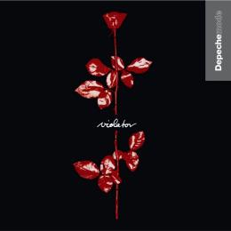Depeche Mode, Violator (1990) (CD+DVD)