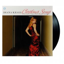 Diana Krall, Christmas Songs (2005) (LP)
