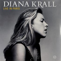 Diana Krall, Live In Paris (2002) (2 LP)