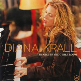 Diana Krall, The Girl In The Other Room (2004) (2 LP)