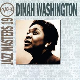 Dinah Washington, Verve Jazz Masters 19