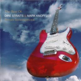 Dire Straits & Mark Knopfler, Private Investigations The Best Of (2 CD)