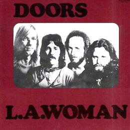 Doors, L.a.Woman (LP)