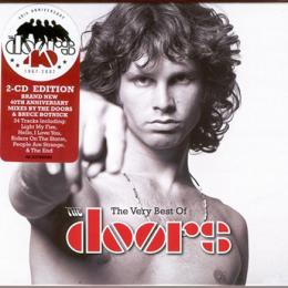 Doors, The Very Best Of (40 Anniversary 2 CD Edition)