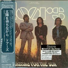 Doors, Waiting For The Sun (1968) (Paper Sleeve)