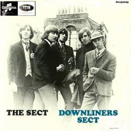 Downliners Sect, The Sect (1964)