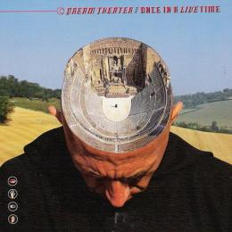 Dream Theater, Once In A Livetime (2 CD)