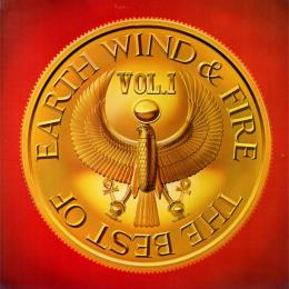 Earth Wind & Fire, The Best Of Vol.1 (1978) (LP)