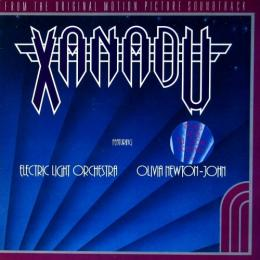 Elo (Electric Light Orchestra) Feat. Olivia Newton-John, Xanadu (Ost)