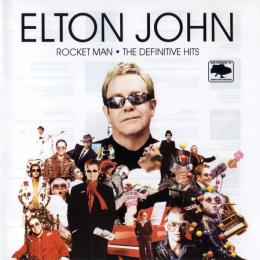 Elton John, Rocket Man The Definitive Hits