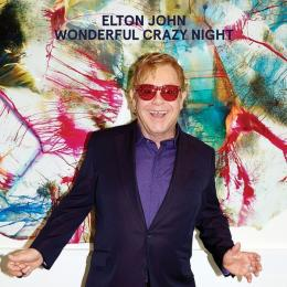Elton John, Wonderful Crazy Night