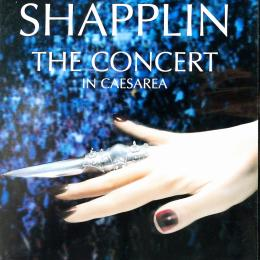 Emma Shapplin, The Concert In Caesarea (DVD)