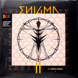Enigma, The Cross Of Changes (II) (1993) (180Gr Heavyweight Coloured Vinyl)