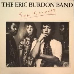 Eric Burdon Band, Sun Secrets (1974) (LP)