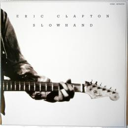 Eric Clapton, Slowhand (1977) (35Th Anniversary Edition Newly Remastered) (180 Gr. Vinyl) (LP)