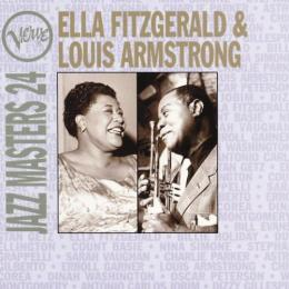 Fitzgerald / Armstrong, Verve Jazz Masters 24