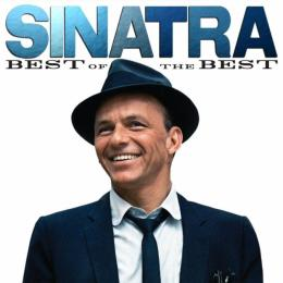Frank Sinatra, Best Of The Best