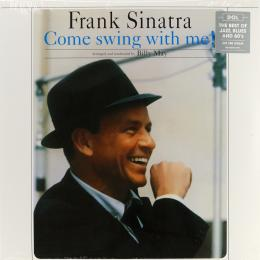 Frank Sinatra, Come Swing With Me (1961) (180 Gram Hq Virgin Vinyl) (LP)