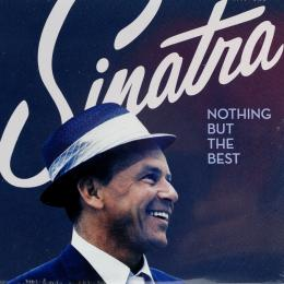 Frank Sinatra, Nothing But The Best (CD + Sinatra In Concert At Royall Festival Hall DVD)