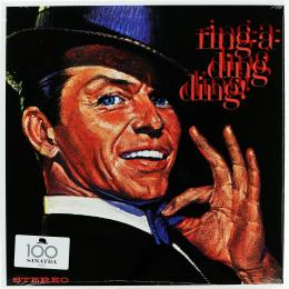 Frank Sinatra, Ring-A-Ding Ding (1961) (LP)