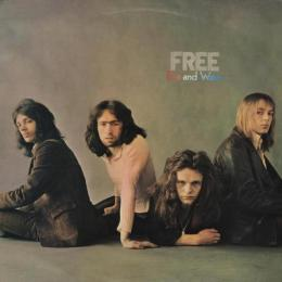 Free, Fire And Water (Uk) (LP)