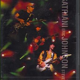G3 (Satriani / Johnson / Vai; G3 Live In Concert