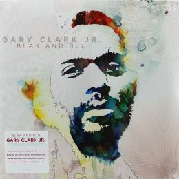 Gary Clark Jr., Blak And Blu (Audiophile Quality Pressing) (2 LP)