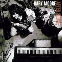 Gary Moore, After Hours (1992) (LP)