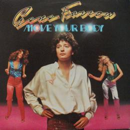 Gene Farrow, Move Your Body (LP)