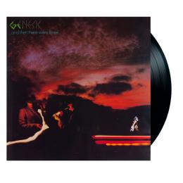 Genesis, …and Then There Were Three… (1978) (180 Gr. Vinyl) (LP)