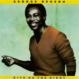 George Benson, Give Me The Night (1980) (180Gram Heavyweight Vinyl) (LP)