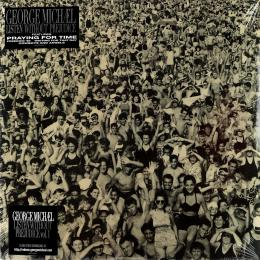 George Michael, Listen Without Prejudice Vol.1 (1990) (LP)