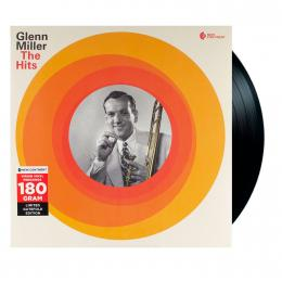 Glenn Miller, The Hits (Virgin Vinyl Pressings 180 Gram Ltd Gatefold Edition) (LP)