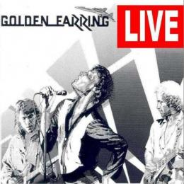 Golden Earring, Live (2 LP)