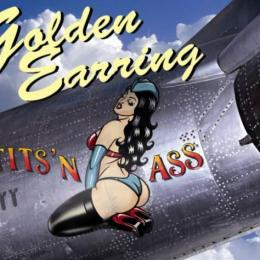 Golden Earring, Tits`n`ass