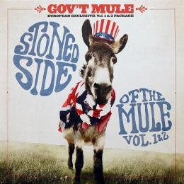 Gov`t Mule, Stoned Side Of The Mule Vol.1&2 (2 LP)