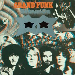 Grand Funk Railroad, Shinin' On (1974)