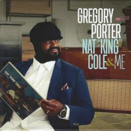 Gregory Porter, Nat King Cole and Me