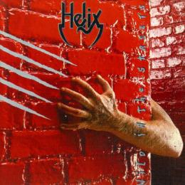 Helix, Wild In The Streets (USA) (LP)